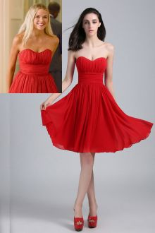 jade red dress in endless love beautiful cocktail sweet 16 dress